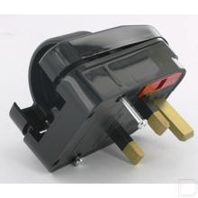 Adapterstekker UK productfoto