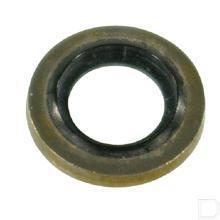 Usit-ring M18 RVS productfoto