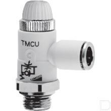 Stroomregelventiel productfoto