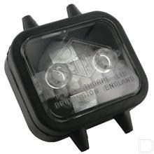 Kabelverbinderdoos 4 aansluitingen productfoto