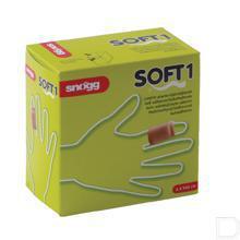 Navulrol Soft1 6cmx4.5m productfoto