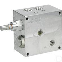 Voetplaat met acculadaadventiel FL 6-38/TR.S.VRR productfoto