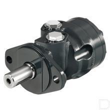 Orbit motor as ø25-A2 lek productfoto