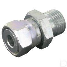 Adapter 1/2 BSPx13/16 ORFS productfoto