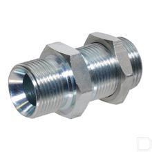 Schotkoppeling 3/4 BSP productfoto
