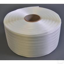 Omsnoerband polyester 16mm rol 850meter productfoto