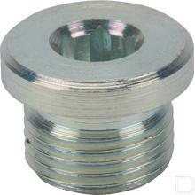 Plug 3/4 BSP productfoto