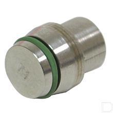 SluitPlug 12L / M18x1,5 RVS316 productfoto