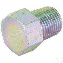 Plug conisch 1/8 BSPT productfoto