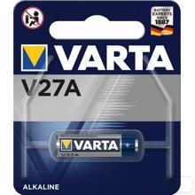 Batterij V 27 A productfoto
