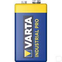 Batterij 6LR61 9 volt  productfoto