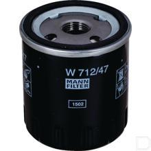Oliefilter M20x1.5 Ø62mm H=89mm productfoto