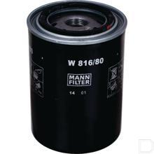Oliefilter M20x1.5 Ø57mm H=120mm productfoto