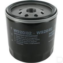 Oliefilter M20x1.5 Ø80x93mm H=95mm productfoto