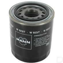 Hydrauliekfilter M33x1.5 Ø62x93mm H=111mm productfoto