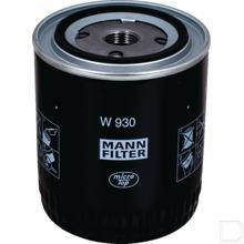 """Oliefilter 3/4"""" - 16UNF Ø62mm H=114mm productfoto"""