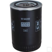 """Oliefilter 3/4"""" - 16UNF Ø63mm H=150mm productfoto"""