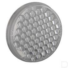Lampglas LED Ø200mm productfoto
