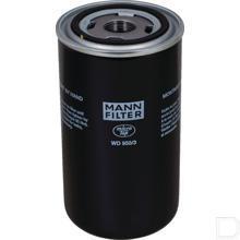 "Hydrauliekoliewisselfilter 1"" - 12UNF Ø62mm H=172mm productfoto"