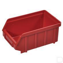 Bak 54 rood 175x105x75mm productfoto