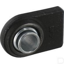 Aanlaseind 19,4mm KF 50x44x50mm productfoto