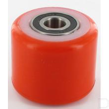 Palletwagenwiel 70mm productfoto