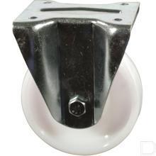 Bokwiel 150mm met kogellager  productfoto