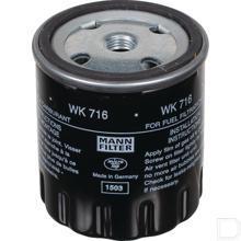 Brandstofwisselfilter M14x1.5 Ø62mm H=93mm productfoto