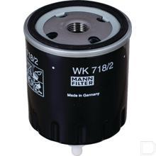 Brandstofwisselfilter M16x1.5 Ø62mm H=112mm productfoto