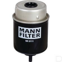 Brandstofwisselfilter Ø69mm H=128mm productfoto