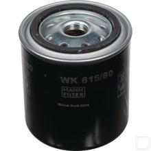 """Brandstofwisselfilter 3/4"""" - 16UNF Ø57mm H=92mm productfoto"""