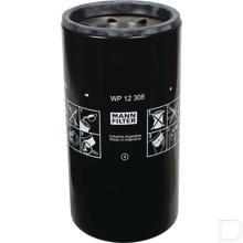 """Oliefilter 2.1/4"""" - 12UNS H=238mm productfoto"""