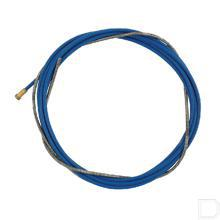 Binnenspiraal 5m blauw Ø0,8-1,0mm productfoto