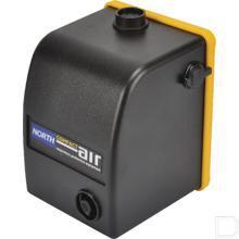 Batterij oplaadbaar NIMH voor aanblaassyssteem productfoto