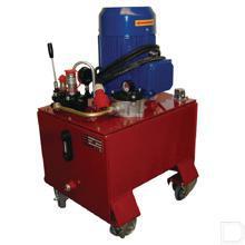 Werkplaatsaggregaat 35liter 9l/min 4kW/400V productfoto
