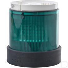 Signaaltorenlamp groen 24VAC/DC productfoto