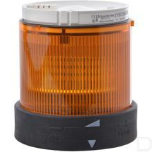 Signaaltorenlamp oranje 24VAC/DC productfoto