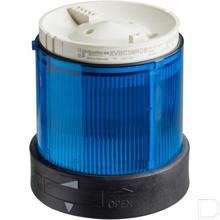 Signaaltorenlamp blauw 24VAC/DC productfoto