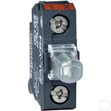 LED wit 24VAC/DC productfoto