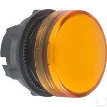 Signaallamplens geel productfoto