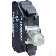 LED-element groen 24VAC/DC productfoto