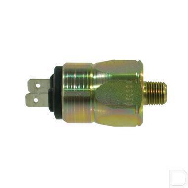 """Drukschakelaar G1/8"""" NO 50-150 bar 42V 4A productfoto"""