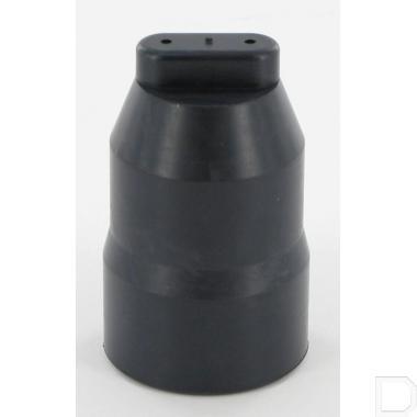 Beschermkap drukschakelaar 1,7-2,2mm productfoto