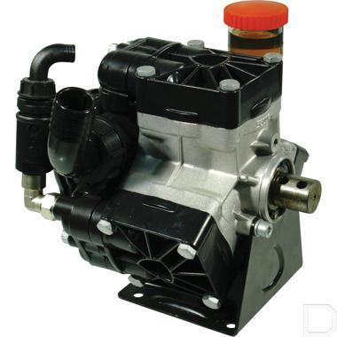 Zuigermembraanpomp AR135 bp SP BlueFlex productfoto