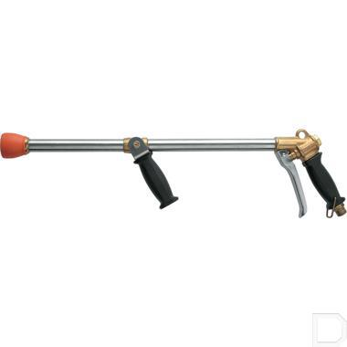 Regelbaar spuitpistool Long range productfoto