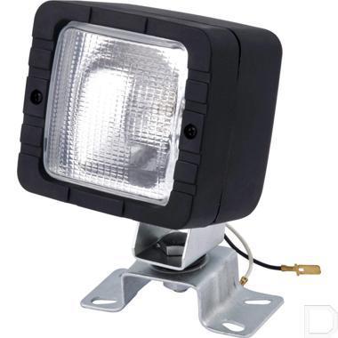 Werklamp vierkant H3 productfoto