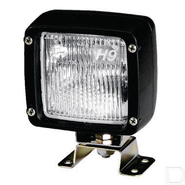 Werklamp Ultra Beam vierkant 12V 65W productfoto
