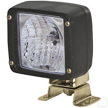 Werklamp Ultra Beam vierkant 12/24V productfoto