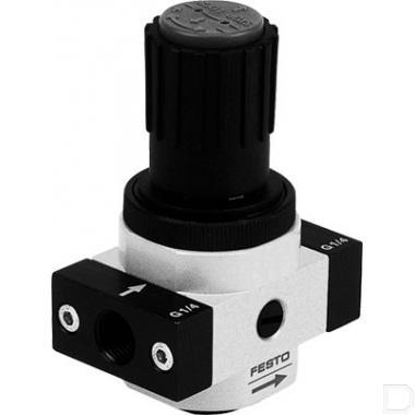 Drukregelventiel LR-1/4-D-O-MIDI productfoto