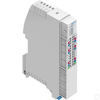 Tellermodule CPX-E-1CI productfoto